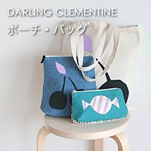 DARLING CLEMENTINE/�������������/�ե��å����