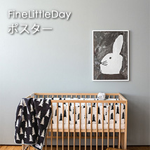 Fine Little Day/ファインリトルデイ/ポスター