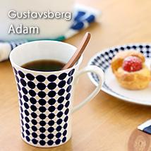 Gustavsberg/グスタフスベリのADAM/アダムの食器