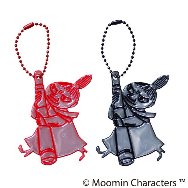 Glimmis/グリミス/リフレクター/ムーミンシリーズ/リトルミイと望遠鏡