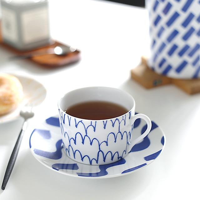 House of Rym/ハウスオブリュム/ティーカップ/Cloudy coffee