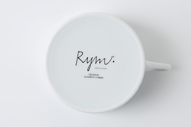 House of Rym/ハウスオブリュム/ティーカップ
