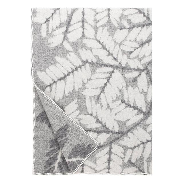 LAPUAN KANKURIT/ラプアンカンクリ/シングルブランケット/VERSO(グレー)
