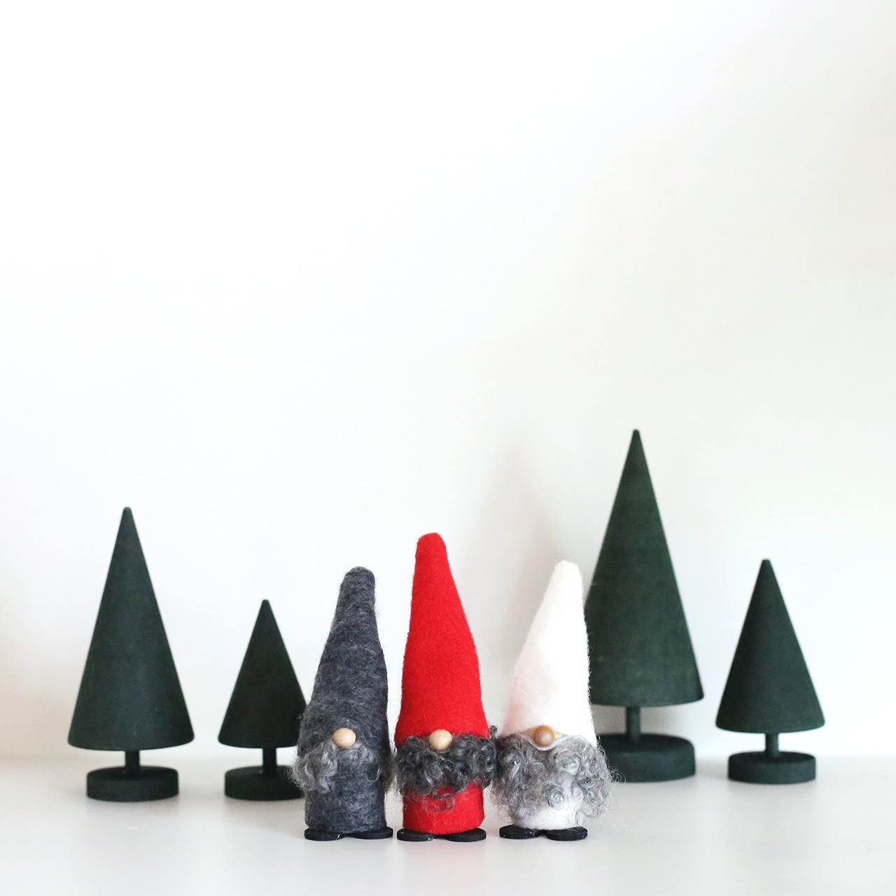 ラッセントレーのクリスマスオブジェ