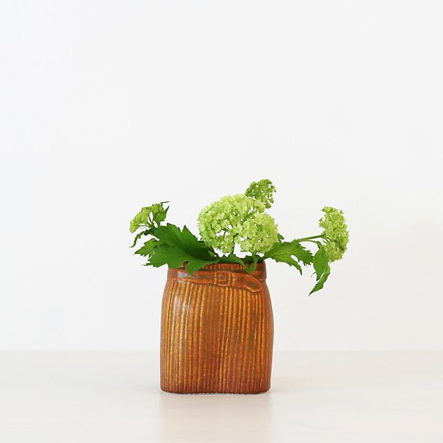 Lisa Larson/リサ・ラーソン/花瓶/スカート