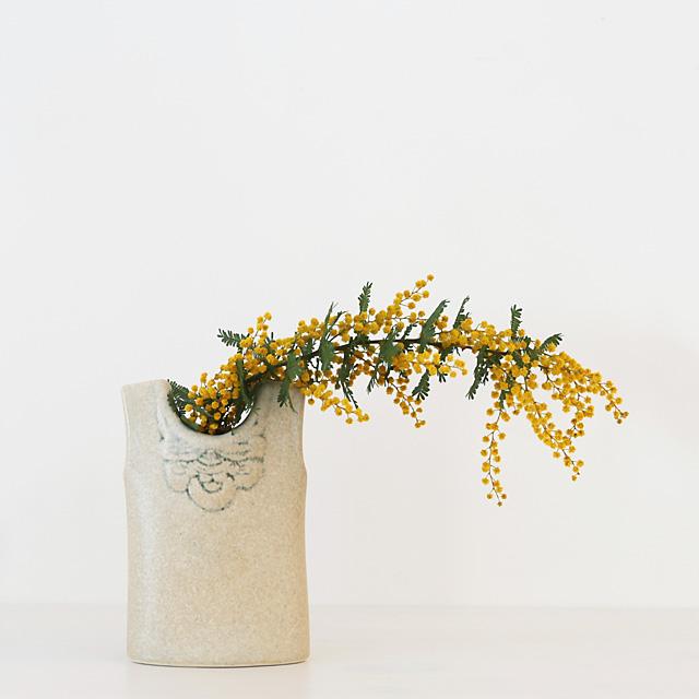 Lisa Larson/リサ・ラーソン/花瓶/ベスト