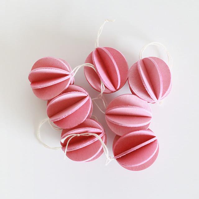 Lovi/ロヴィ/ボール3.5cm[7個入り](ピンク)