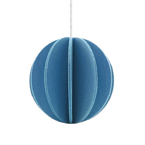 Lovi/ロヴィ/ボール4cm(ブルー)