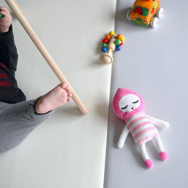 LUCKYBOYSUNDAY/ラッキーボーイサンデー/ぬいぐるみ/BABY FRIENDS/Baby Bonbon