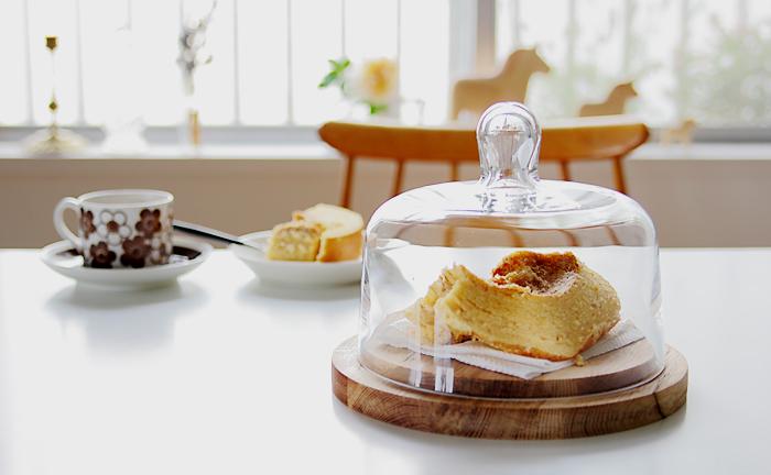 sagaform/サガフォルム/Oval oak/チーズドーム