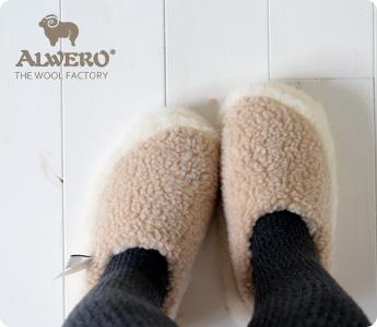 ALWERO/ルームシューズ