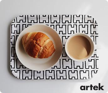 Artek/アルテック/トレイ(L)/H55