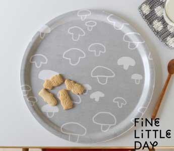 Fine Little Day/ファインリトルデイ/キッチン雑貨/トレイ