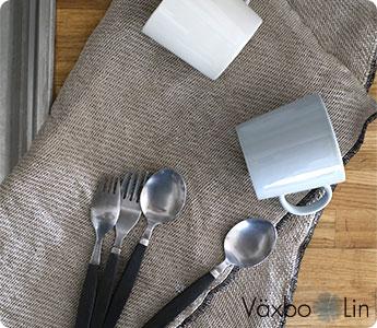 Vaxbo Lin/ヴェクスボリン
