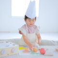 dou?/ドウ/little chef(型はめ&ままごと)