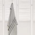 LAPUAN KANKURIT/ラプアンカンクリ/ウォッシュドリネン/バスタオル(70×130cm)/USVA(グレー)