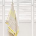 LAPUAN KANKURIT/ラプアンカンクリ/ウォッシュドリネン/バスタオル(70×130cm)/USVA(イエロー)