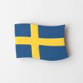 スウェーデンフラッグ