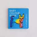 Lisa Larson/リサ・ラーソン/絵本/BABY COLOUR BOOK