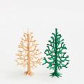lovi/ロヴィ/グリーティングカード/ミニクリスマスツリー/ナチュラル